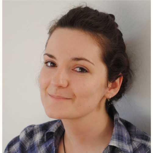 profile picture of petra juskova